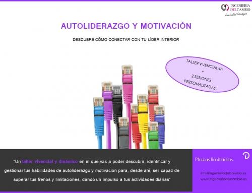AUTOLIDERAZGO Y MOTIVACIÓN
