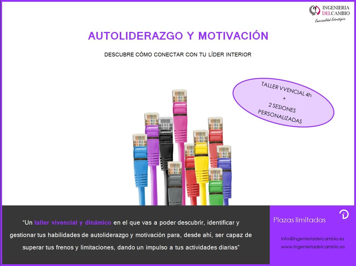 WEB AUTOLIDERAZGO Y MOTIVACIÓN SESIONES