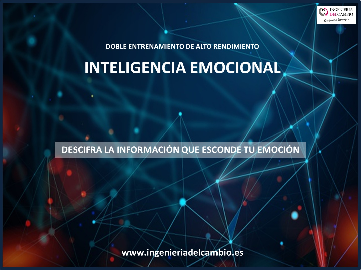 WEB PROGRAMA INTELIGENCIA EMOCIONAL